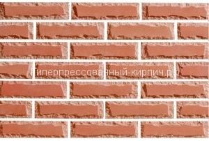 Кирпич красный крымский