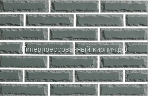 Серый кирпич крымский
