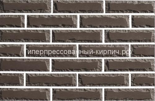 Крымский кирпич, поверхность крымский, колотый крымский, скол крымский