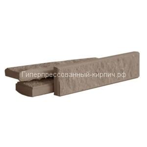гиперпрессованная фасадная плитка